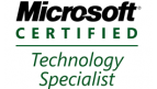 Microsoft certified, DEAC