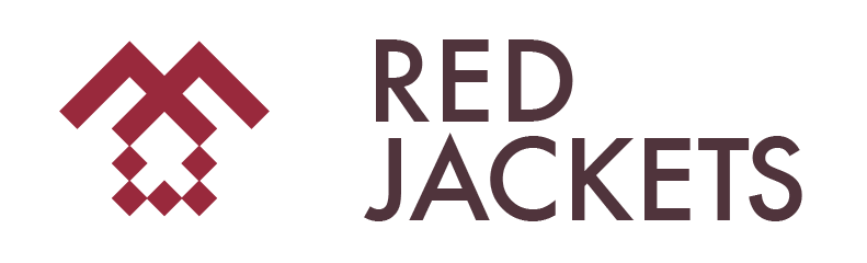 DEAC Red Jackets