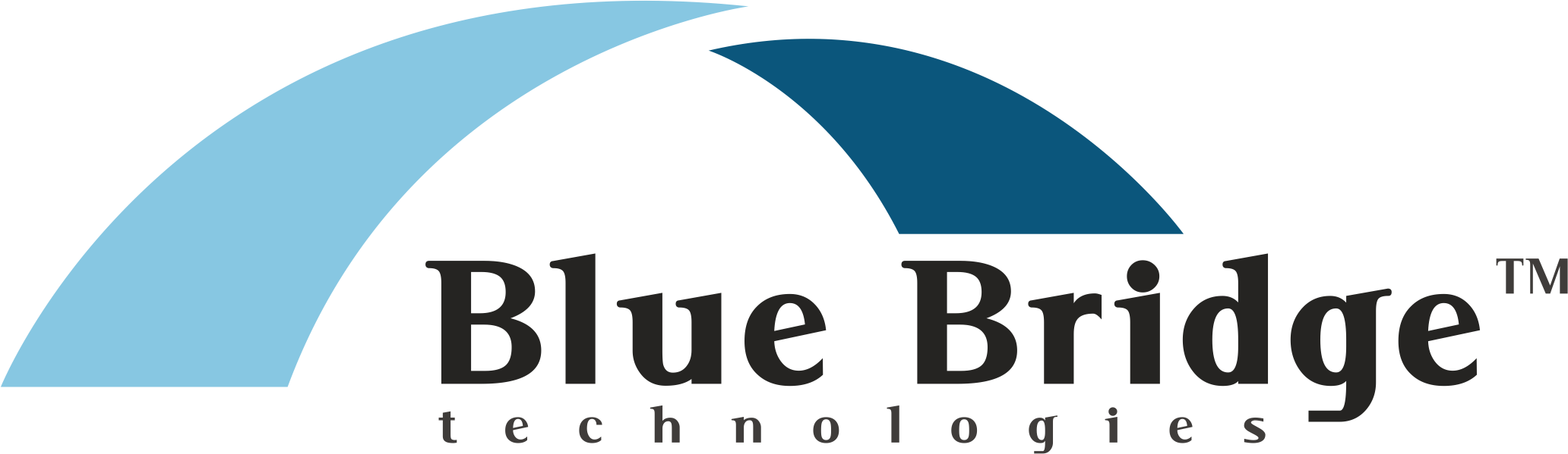 DEAC Blue Bridge Technologies logo