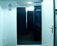 Data center in Riga DEAC