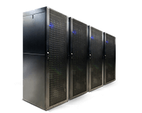 Server and equipment colocation DEAC
