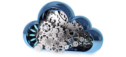 Cloud solutions DEAC