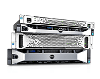 Dedicated server rental DEAC