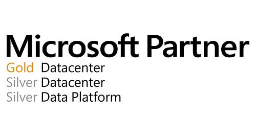 Microsoft Gold Data Center DEAC