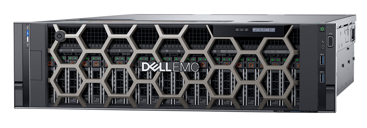 Dell EMC PowerEdge serveri DEAC