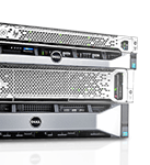 Dedicated and Virtual Servers DEAC