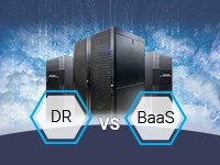 Backup vs Disaster Recovery DEAC