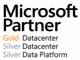 DEAC Microsoft Gold Datacenter Partner