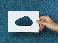 Cloud backup DEAC