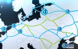 DEAC IT outsourcing in Western Europe and North America