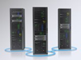 DEAC Server Clusters