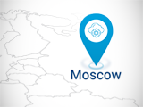 Cloud platform in Moscow DEAC