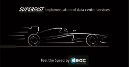 DEAC SUPERFAST implementation of services