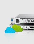 Enterprise Virtual Server DEAC