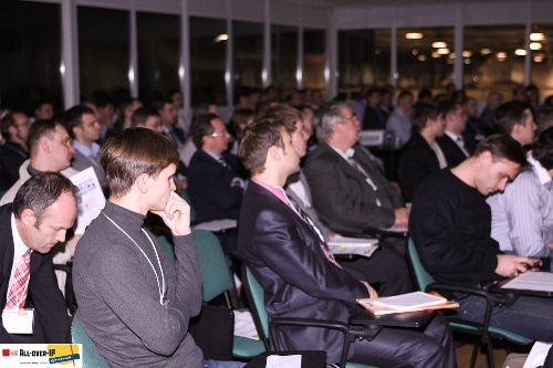 DEAC participation at the CNews Forum 2010